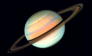 8 Facts About Saturn
