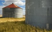 How to Calculate the Area of a Grain Bin
