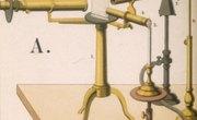 Spectrometer Experiments