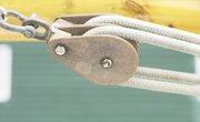 The Difference Between a Pulley and a Sheave