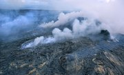 What Are the Results of a Volcano Eruption?
