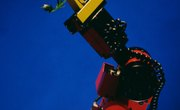 Simple Robotic Arm & Hand Science Projects