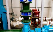 How to Calculate Flow Rate With Pipe Size and Pressure
