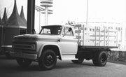 How Do I Build a Livestock Rack for My Truck?
