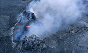 Facts on & Causes of Volcanoes