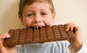 Science Projects About Which Type of Chocolate Melts the Fastest