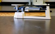 Parts of a Triple Beam Balance & Its Uses
