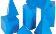 Properties of Rectangular Prisms