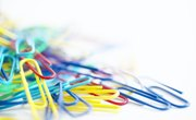 How to Make DNA Models of Paper Clips