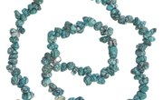 How to Stabilize Raw Turquoise