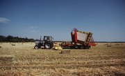 Cost of Hay Equipment for a Small Farm