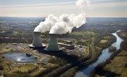 Advantage & Disadvantage of Nuclear Energy