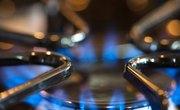 What Are Methane, Butane & Propane Gases?