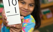 How to Teach Subtraction With TouchMath