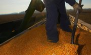 How to Measure Grain in Round Bins