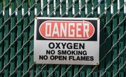 The Differences of Oxygen & Oxygen Gas