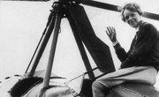 How the Man Who Found the Titanic Plans to Track Amelia Earhart