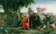 How Did Christopher Columbus Affect the History of the United States?