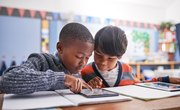 How to Write a Child's Observation Report