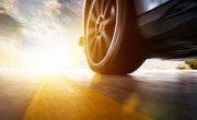 What Makes the Wheels Move on a Car?
