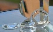 Definition of Concave Mirror