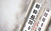 Instruments for Measuring Temperature