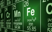 Where Does Iron Come From or How Is It Made?