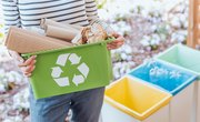 List of Materials That Are Recyclable