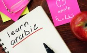 How to Teach Arabic as a Foreign Language