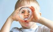 Ideas for a Science Fair Project Using Kool-Aid