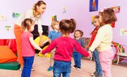 Ice Breaker Games for Kindergarten