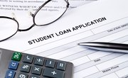 What Is the Maximum Amount in Student Loans I Can Borrow From Sallie Mae?