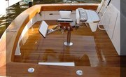 How to Refinish Boat Wood Teak