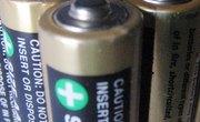 How to Calculate Battery Watt-Hours