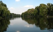 Facts About the Catawba River Basin in North Carolina