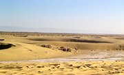 What Causes Deserts to Form?
