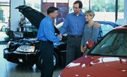 How to Extend a Car Lease
