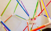 How to Build an Egg Drop Container with Straws