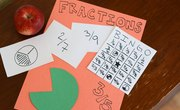 How to Teach Equivalent Fractions to Third Graders