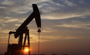 What Is Oil Drilling?