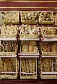 Abrir una panadería es una tarea costosa.