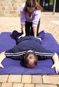 Puedes ser capaz de comenzar tu negocio de masajes por tan poco como US$6.000.