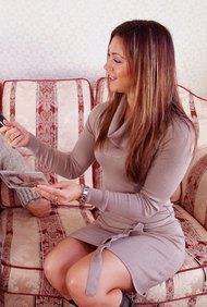 Las entrevistas individuales le dan a las empresas una oportunidad de recibir comentarios de los clientes.