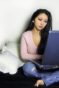Administrar un negocio en Internet es una forma viable para trabajar en casa.