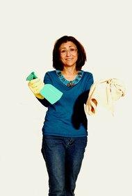Aprende como empezar tu propio negocio de limpieza de hogares.
