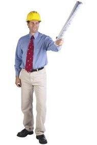 Un contratista de Nueva Jersey necesita un permiso para hacer remodelaciones en una casa.