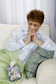 Las leyes federales permiten a los empleadores establecer sus propias políticas en bajas por enfermedad.