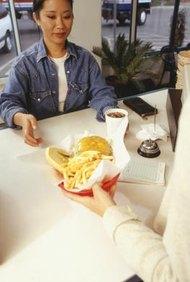Los lugares rurales sin muchos restaurantes pueden recibir al nuevo restaurante de comida rápida.