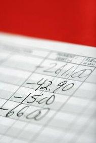 La anticuada contabilidad manual ofrece ventajas.