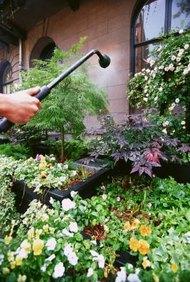 Ten un plan de contingencia para proteger tu negocio de jardinería.